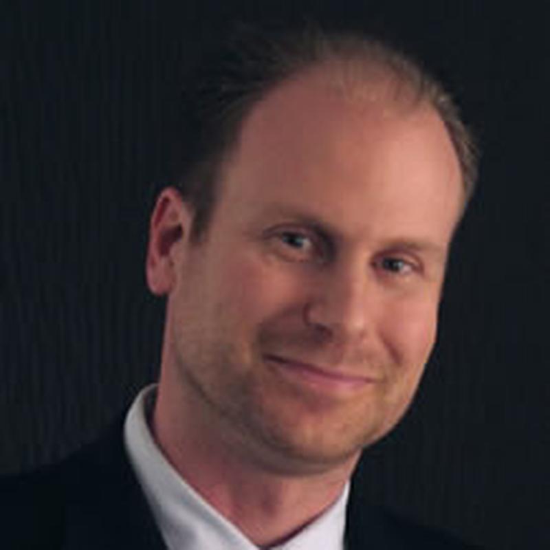 Dr. Michael Danesh-Meyer