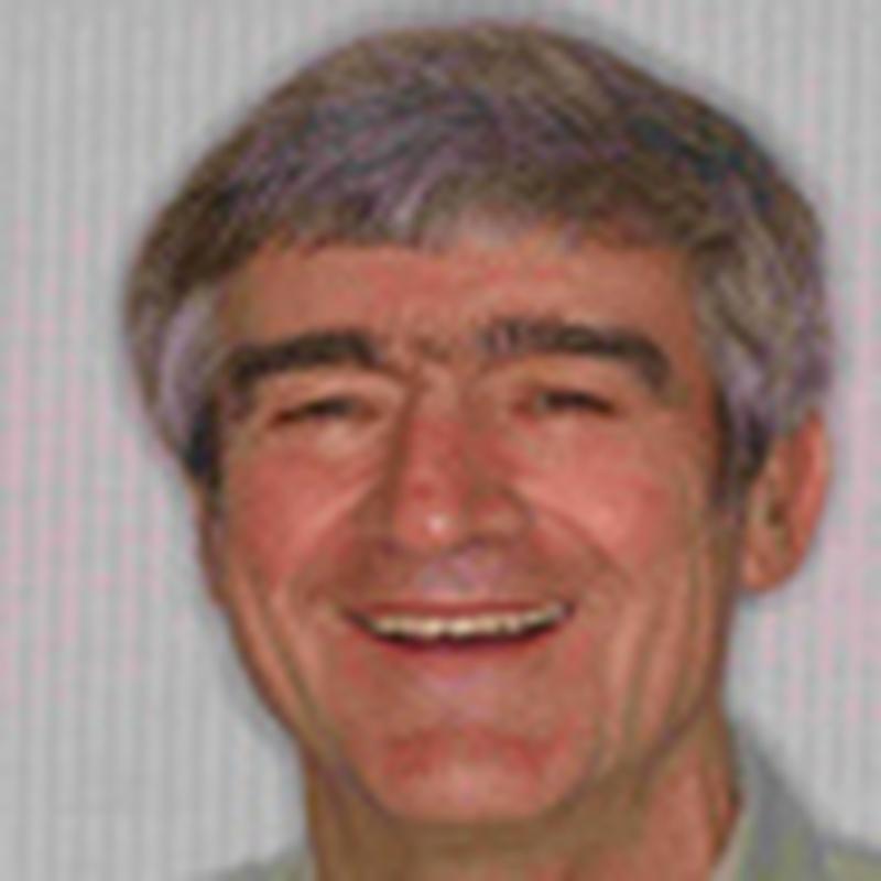 Dr. Patrick Henry
