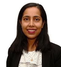 Dr Rajani Koirala