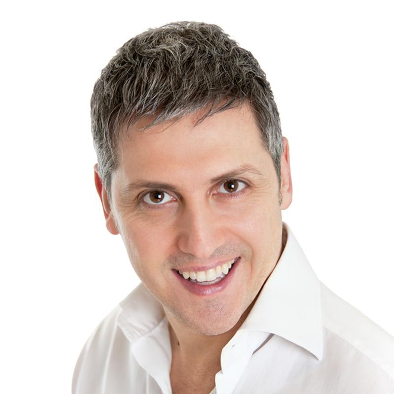 Dr. Federico Ferraris