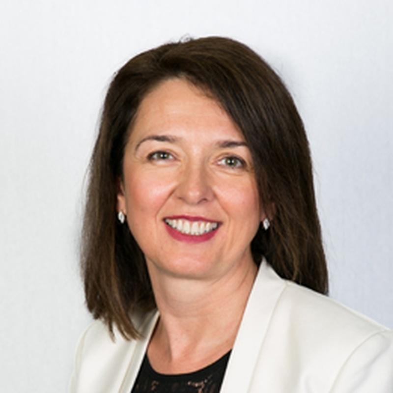 Dr Vicki Rozos