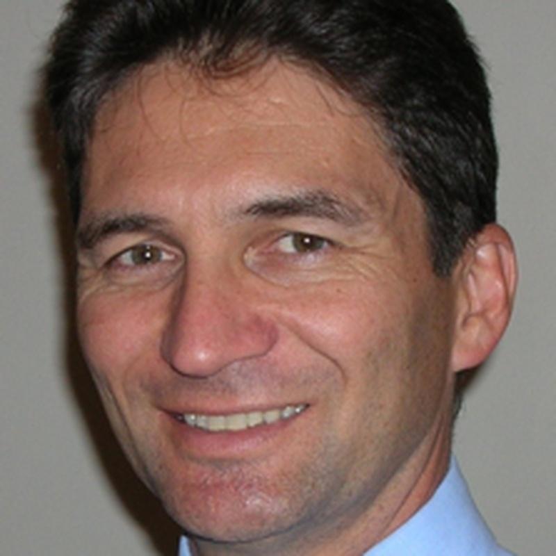 Dr. Steven Parker