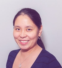 Dr. Paulina Lee