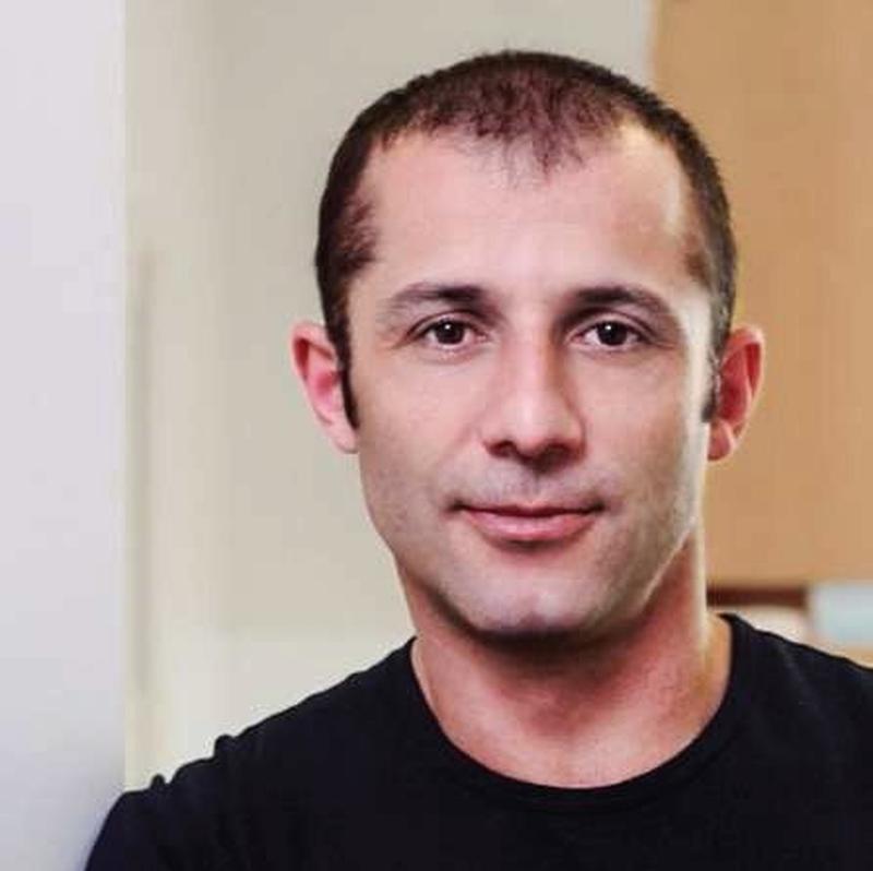 Dr Angelo Lazaris