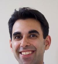 Dr Ram Pandey