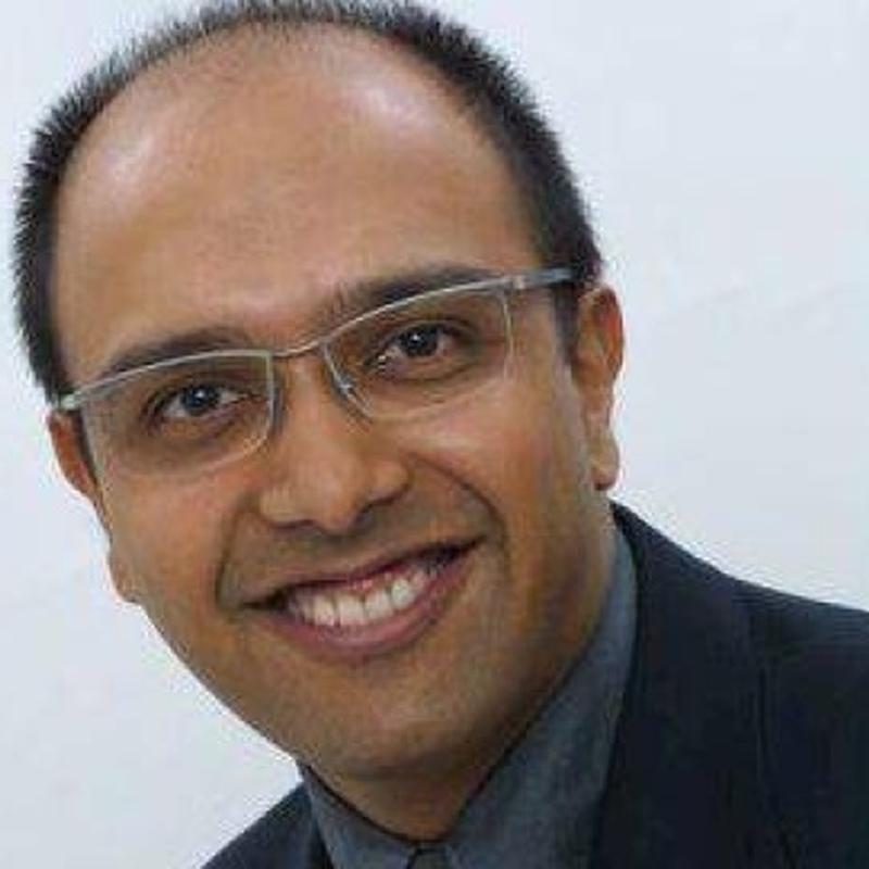 Dr. Ashish Parmar