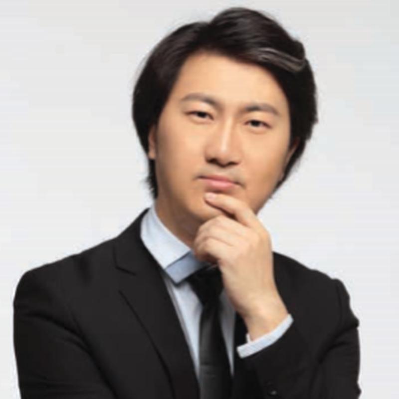 Dr Liu Qi