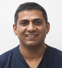 Dr Dinesh Rao