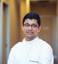 Dr. Javed Mahmud