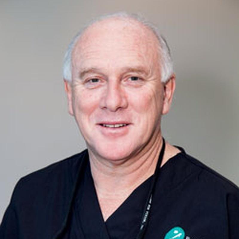 Dr. Larry Benge