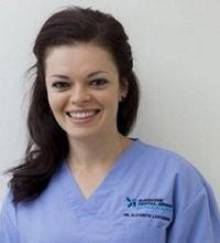 DR. ELIZABETH LADYJENSKI