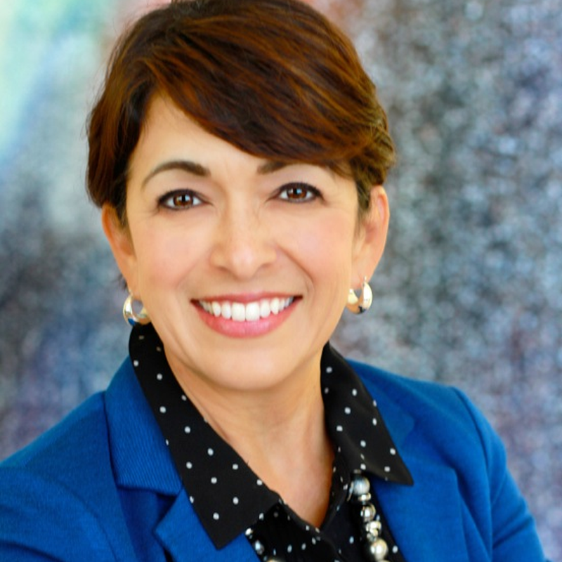 Ms. Rita Zamora