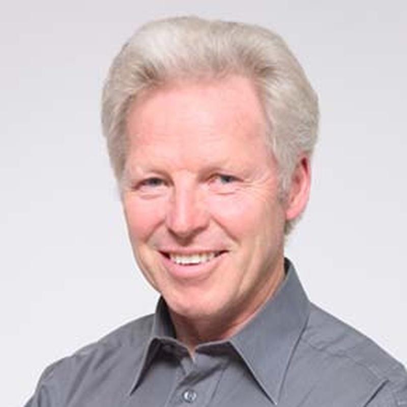 Dr. Tim Stolz