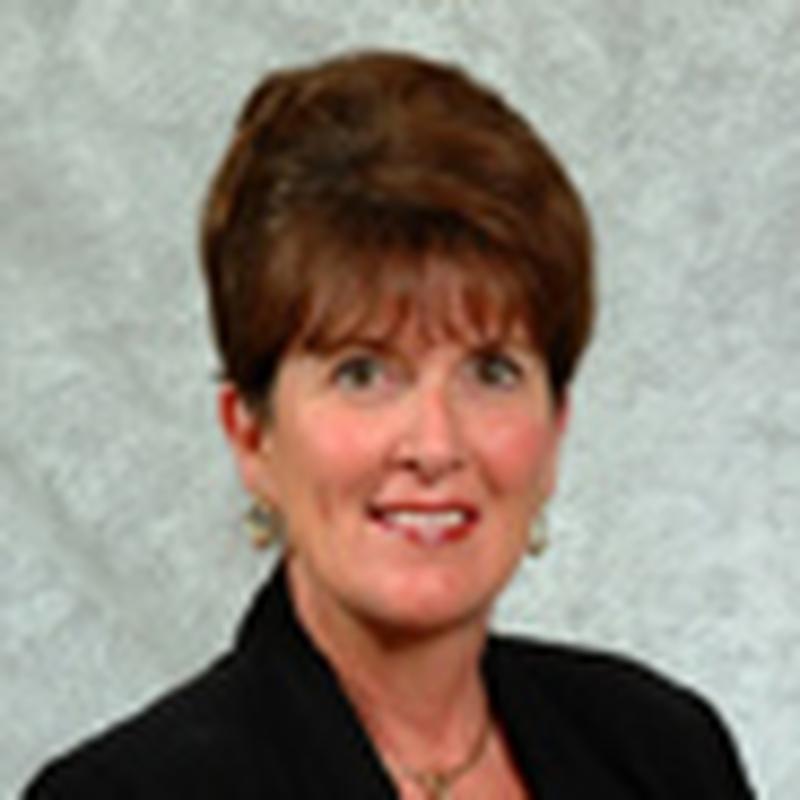 Ms. Rosemary Bray