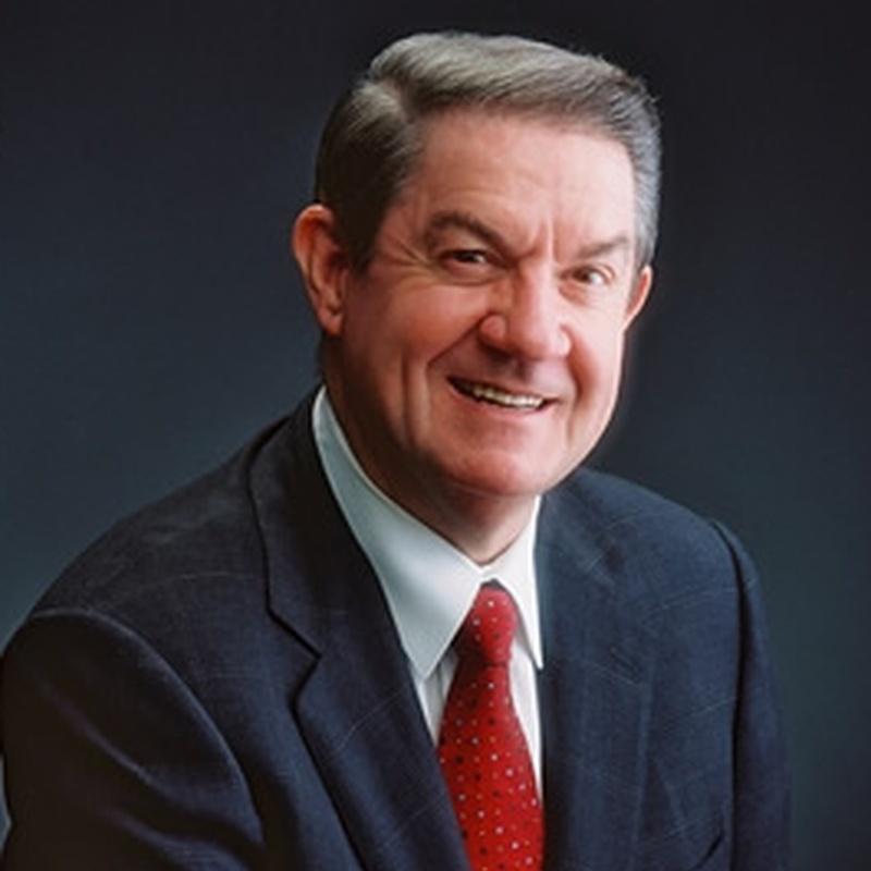 Dr. Jimmy Eubank