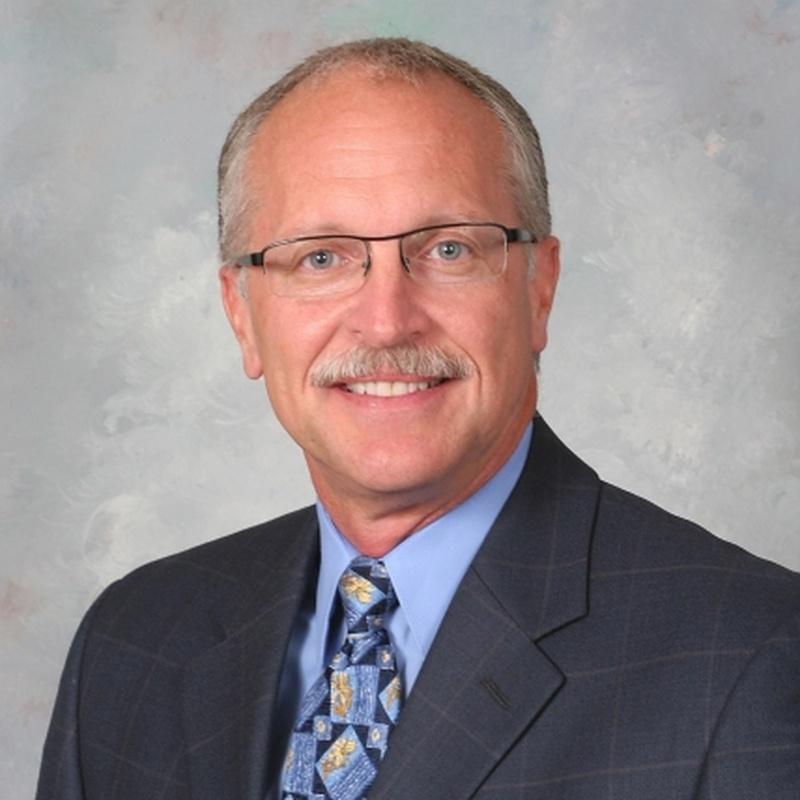 Dr. Dennis Fasbinder