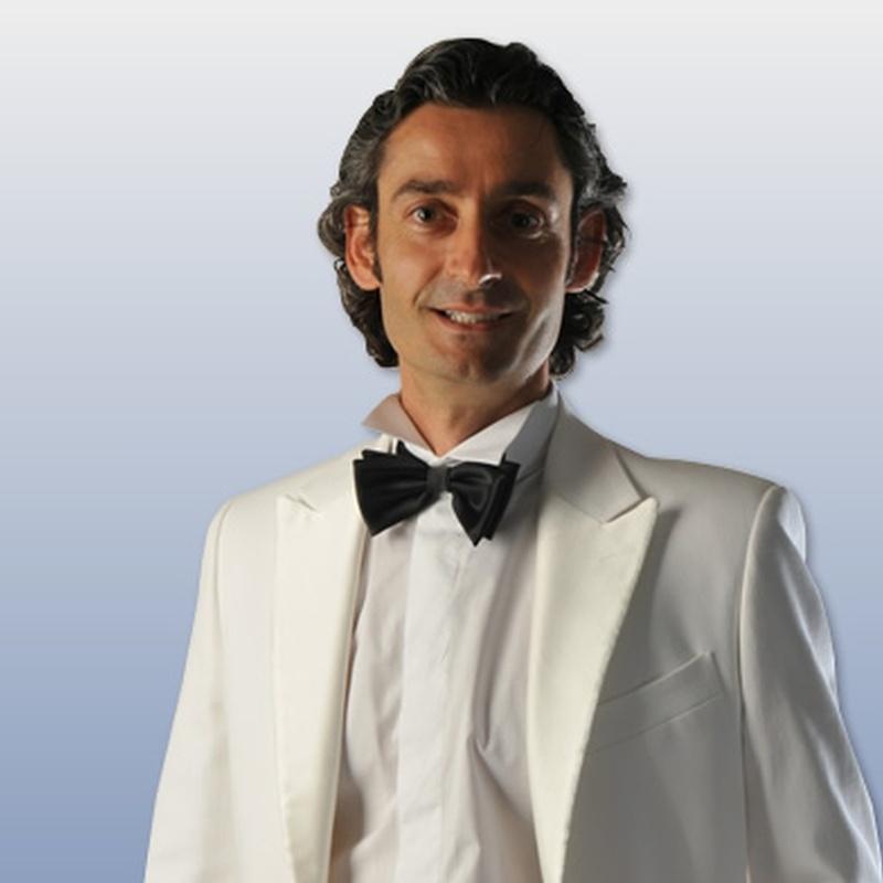 Dr. Francesco Mintrone