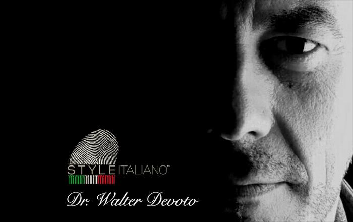 Style Italiano Advanced: The Complete Composite Course