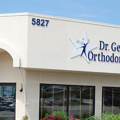 Dr. Gen Orthodontics