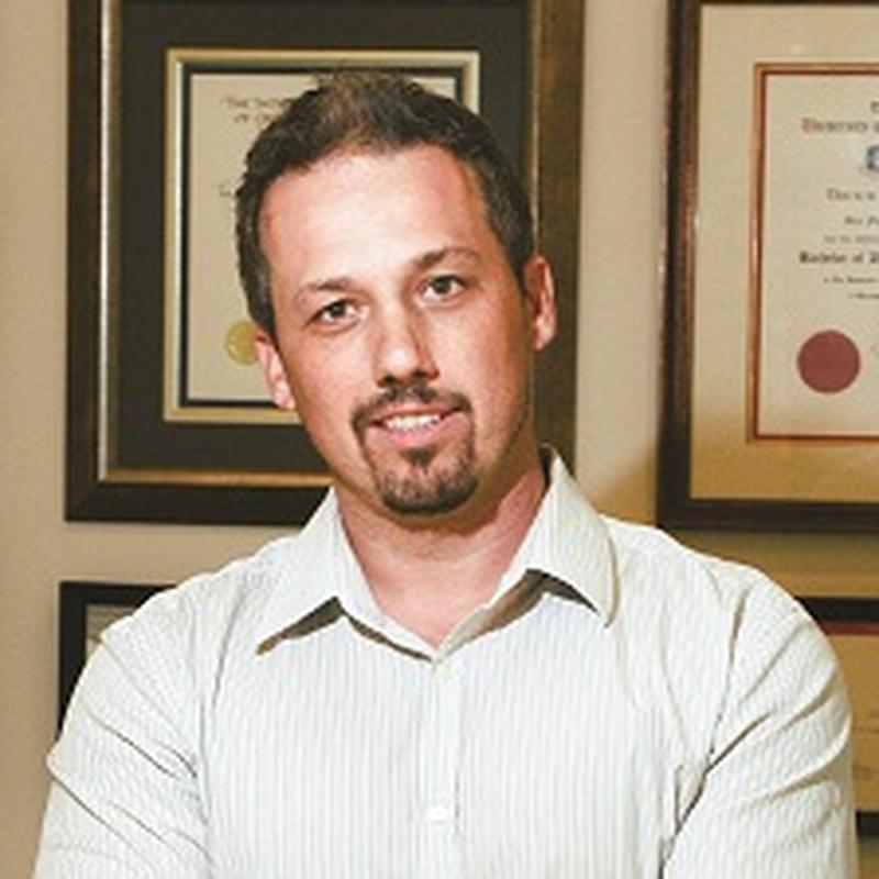 Dr. Alex Fibishenko