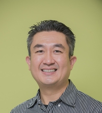 Dr. Lincoln Huang