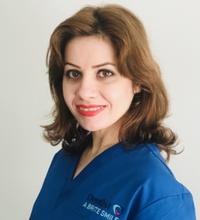 Dr. Mahla Rastin
