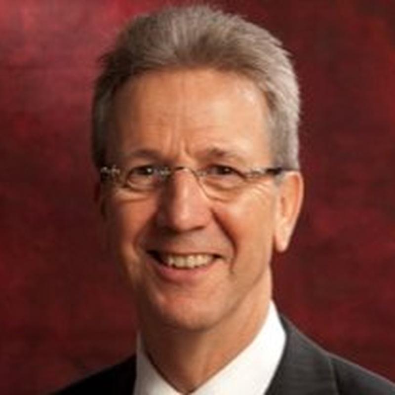 Dr John Flutter