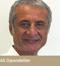 Dr. Ali Darendeliler