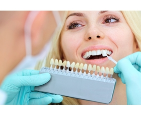 Teeth Whitening from $499