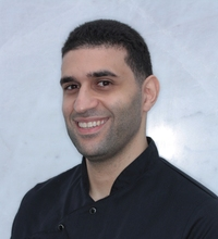 Dr Hisham