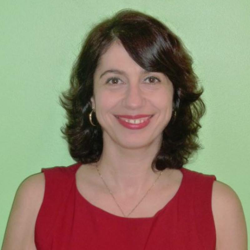 Ms. Stavroula Zandes