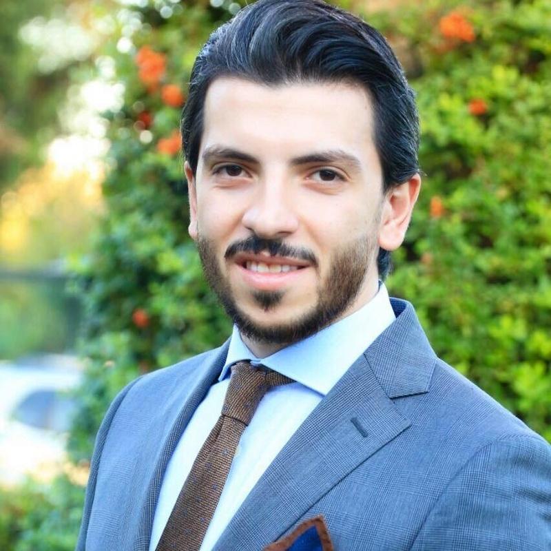 Dr Zaher Al-Taqi