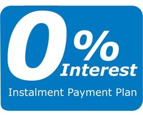 Interest Free Payment Plans