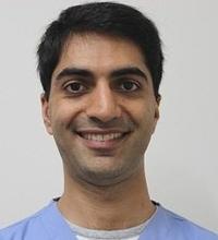 DR. NIRAV BHATIA