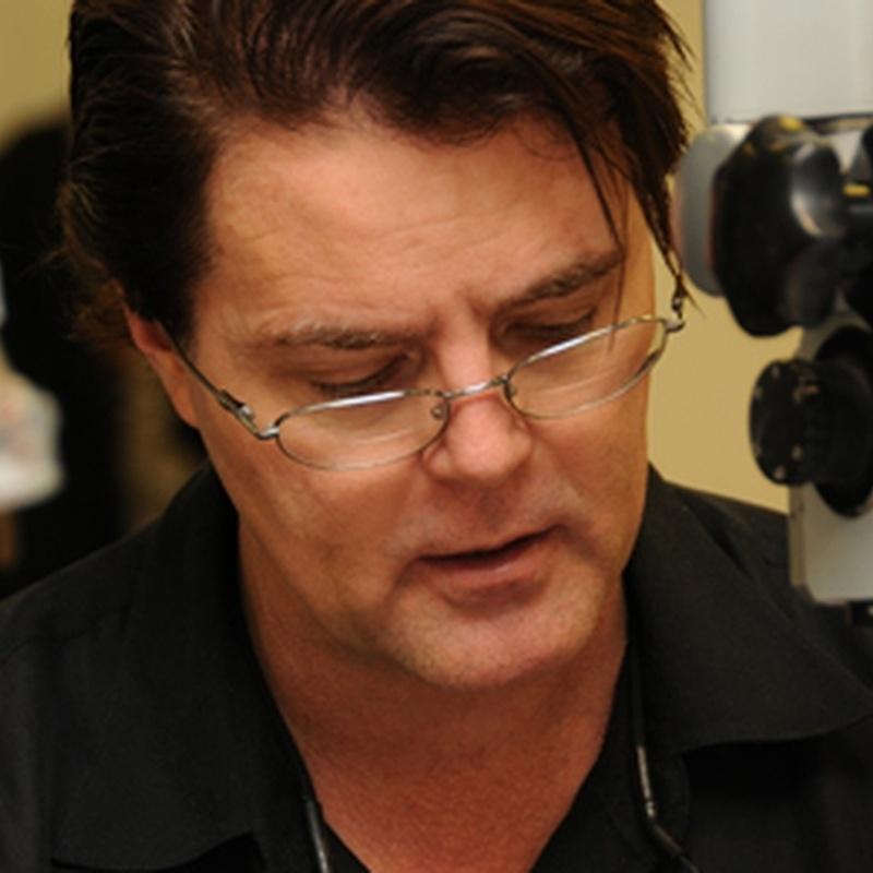 Dr. Ed McLaren