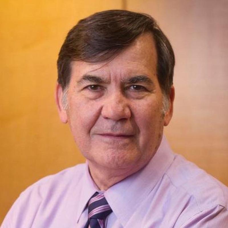 Dr John Burgess