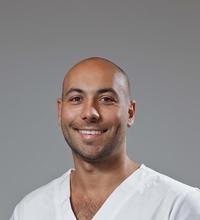 Dr. Valence Roberts