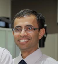 Dr. Kugathasan Kanthathas