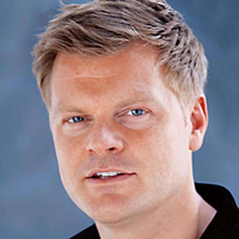 Dr. Arndt Happe