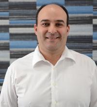 Dr. Danny Tsimiklis