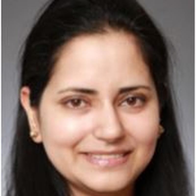 Dr Gaurika Sud