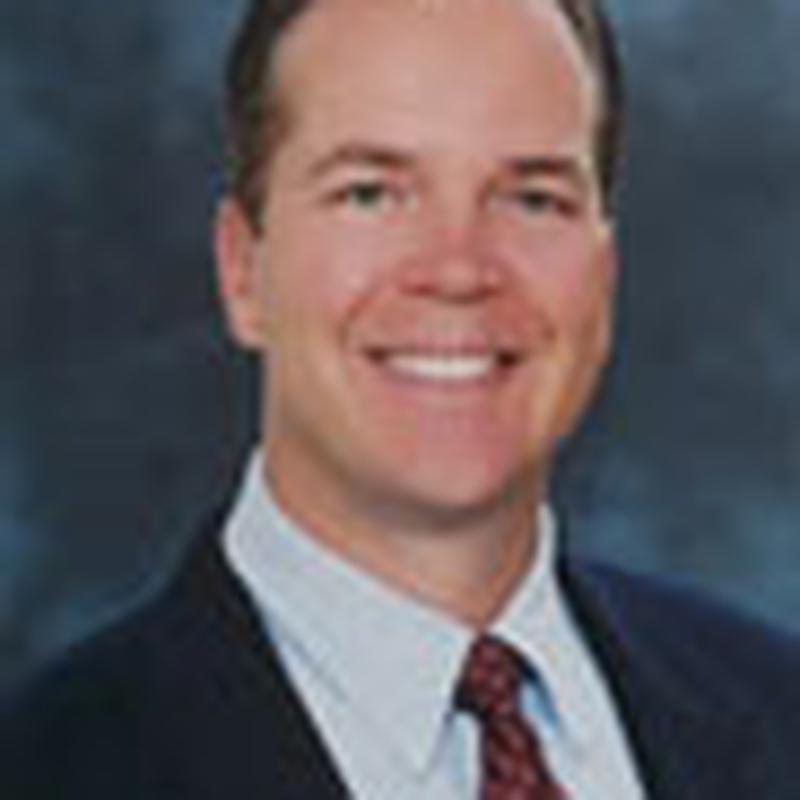Dr. James Boyd