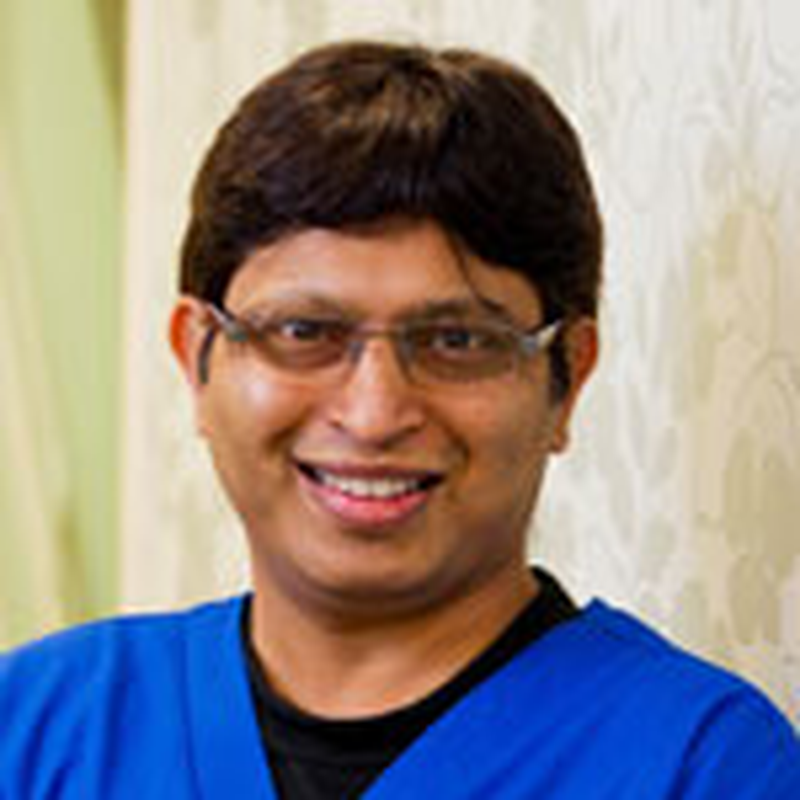 Dr. Venkat Canakapalli