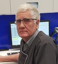 Dr. Iain Douglas