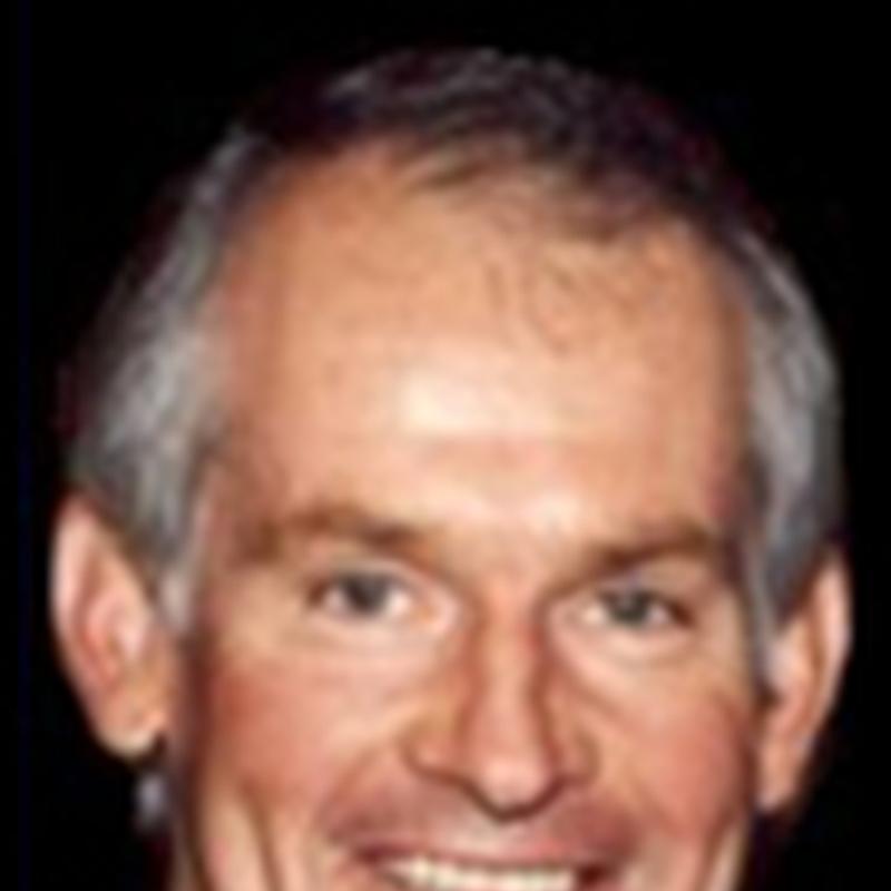 Dr. Geoff Knight