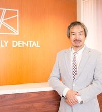 Dr Shigeo Hayashi