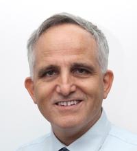 Dr. Robert Oblak