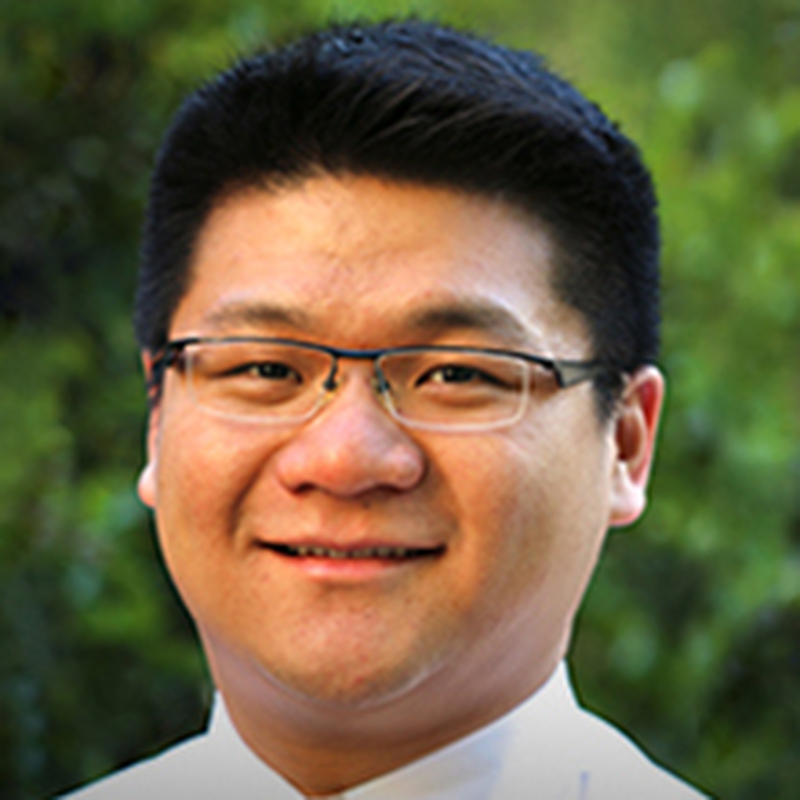 Dr Michael Zhao