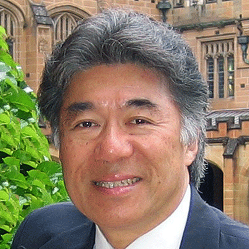 Dr Richard Chan