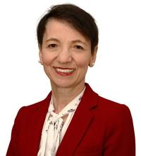 Dr Elizabeth Chryssidis